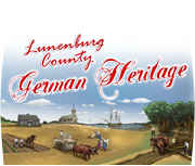 German Heritage Logo